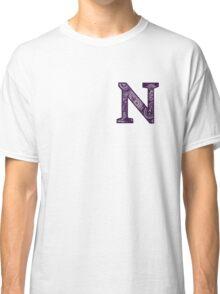 Northwestern University Sticker Classic T-Shirt