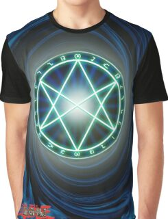 The Seal of Orichalcos  Graphic T-Shirt