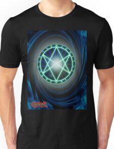 The Seal of Orichalcos  Unisex T-Shirt
