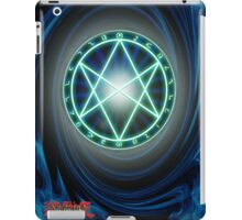 The Seal of Orichalcos  iPad Case/Skin