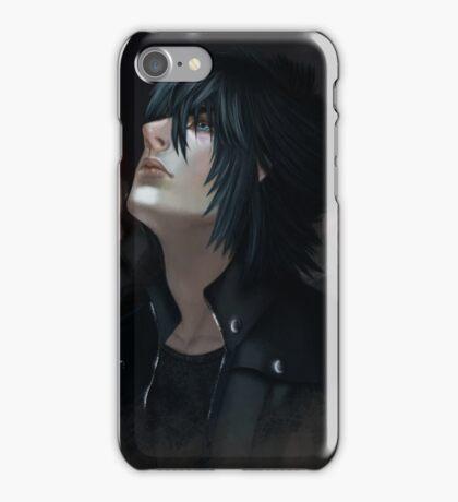 Final Fantasy XV - Unbreakable Bonds iPhone Case/Skin