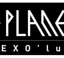 EXO Planet 2 The Exo Luxion Sticker