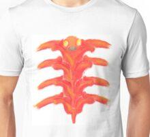 Vertebrae Unisex T-Shirt