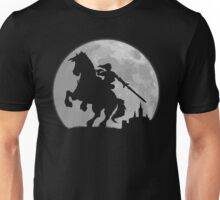 Moonlight Ride Unisex T-Shirt