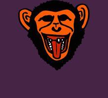 Iron Chimp Orange Unisex T-Shirt