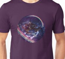 Neverland Galaxy Unisex T-Shirt