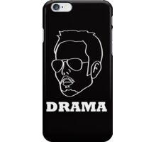 Johnny Drama iPhone Case/Skin