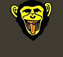 Iron Chimp Yellow Unisex T-Shirt