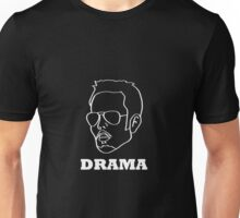 Johnny Drama Unisex T-Shirt