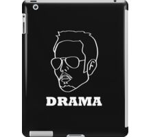 Johnny Drama iPad Case/Skin