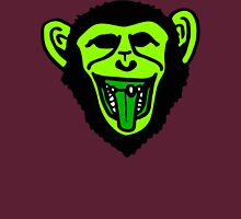 Iron Chimp Lime Unisex T-Shirt