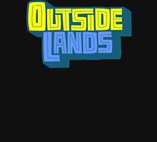 Outside Line Unisex T-Shirt