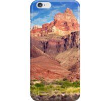 Colorado River, Grand Canyon, Arizona _ American Cutouts iPhone Case/Skin
