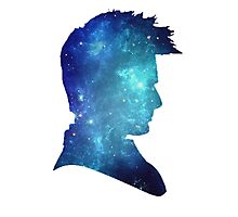 doctor who-tenth doctor David Tennant  Photographic Print