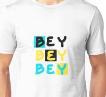 """BEY"" Bahamian Slang Unisex T-Shirt"