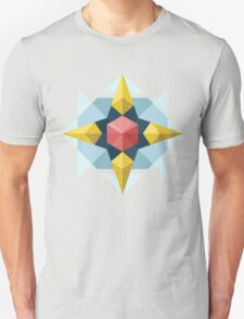 Geometric Design #1 Unisex T-Shirt
