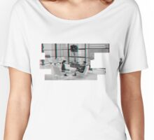 FIFTY SHADES OF GREY V2 - 3D Women's Relaxed Fit T-Shirt