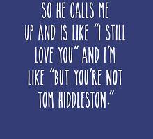 You're Not Tom H. - Dark Version Tank Top
