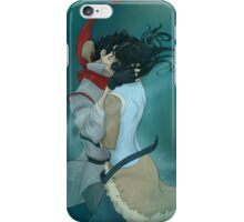 Out of Your Element iPhone Case/Skin