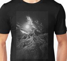 Moonlight madness Unisex T-Shirt