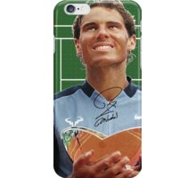 King of Monte-Carlo iPhone Case/Skin