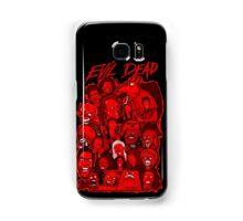 Evil Dead collage art Samsung Galaxy Case/Skin