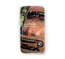 Ford Truck Samsung Galaxy Case/Skin