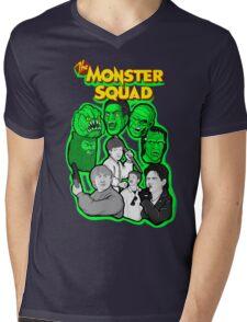 the Monster Squad Mens V-Neck T-Shirt