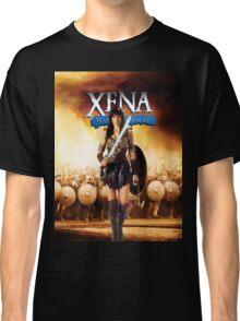 XWPPP Classic T-Shirt