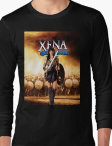 XWPPP Long Sleeve T-Shirt