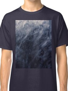 Blue Clouds, Blue Moon Classic T-Shirt