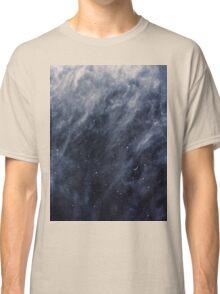 Blue Clouds, Blue Moon Classic T-Shirt