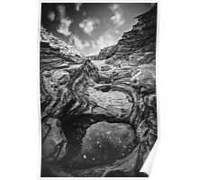 Planet Big Bend Poster