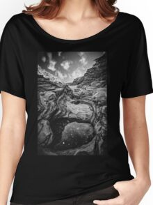 Planet Big Bend Women's Relaxed Fit T-Shirt