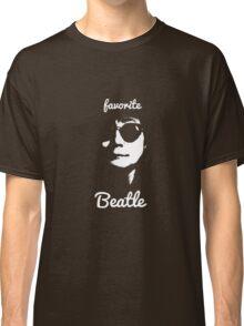 Hail Yoko (alternate) Classic T-Shirt