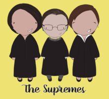 The Supremes 2016 Kids Tee