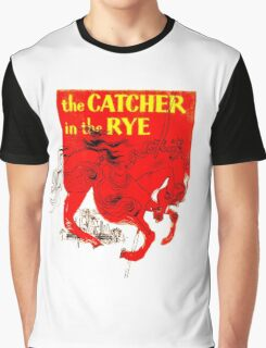 For the Holden Caulfield in all of us Graphic T-Shirt
