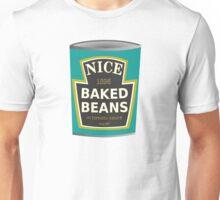 nice baked beans Unisex T-Shirt