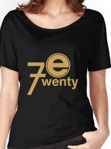 Entertainment 720 Women's Relaxed Fit T-Shirt