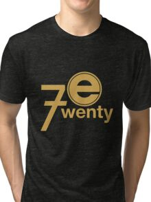 Entertainment 720 Tri-blend T-Shirt