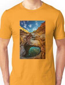Ernst Canyon, Big Bend Unisex T-Shirt