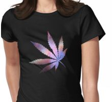 420 Womens Fitted T-Shirt