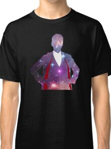 12th Doctor Classic T-Shirt