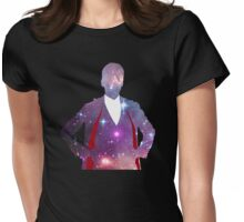 12th Doctor Womens Fitted T-Shirt