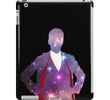 12th Doctor iPad Case/Skin