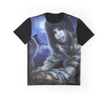 Banshee Sylvan Graphic T-Shirt