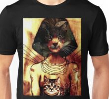 Cat People Unisex T-Shirt