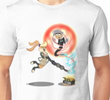 Slam Dunk Ghost Buster Unisex T-Shirt
