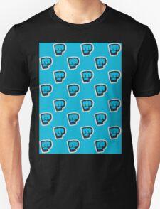 Pewdiepie Pattern T-Shirt