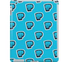 Pewdiepie Pattern iPad Case/Skin